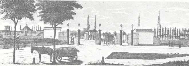 [8] Lübecker Tor